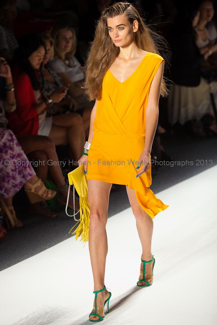 Fashion Week PhotographsFashion Week Photographs
